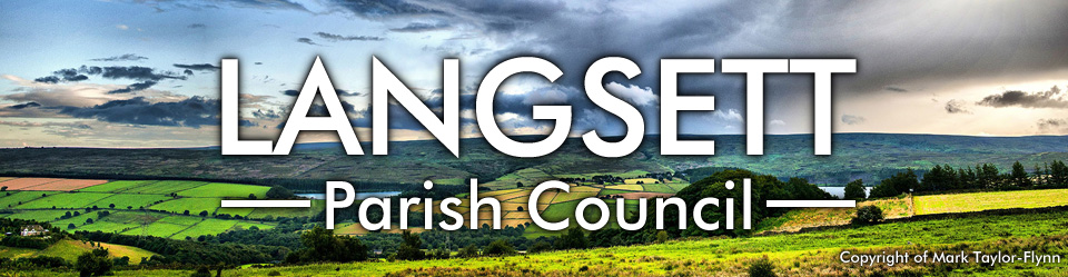 Header Image for Langsett Parish Council