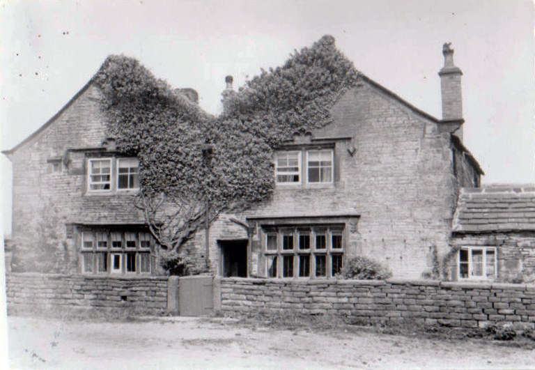 Swindon Hall, Langsett