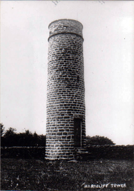 Hartcliff Tower