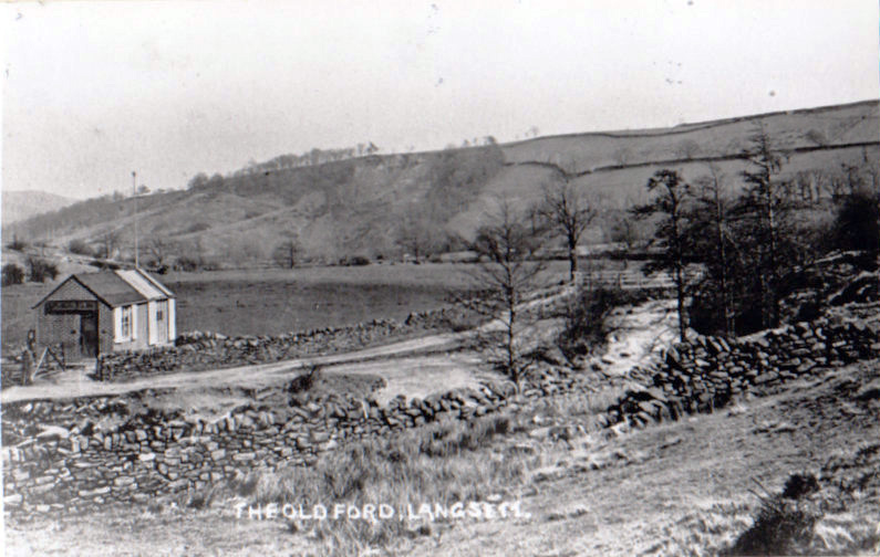 The Old Ford Langsett