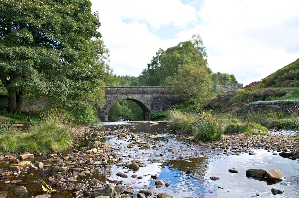 Brook House Bridge