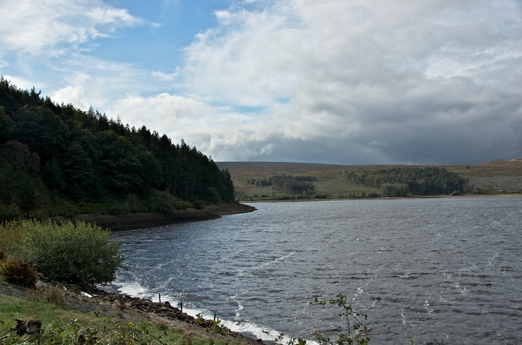 Langsett Reservoir South
