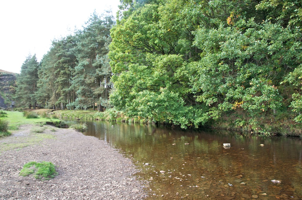 Langsett Downstream